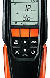 testo 310–Gasfluss (Standard Kit)