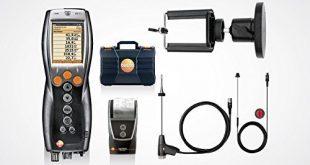 Bluetooth Komplett-Set testo 330-2 LL -Herbstaktion 2015- inklusive erstem Service- ohne Inzahlungnahme Altgerät - 0563 3372 78