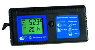 TFA Dostmann Co2-Messgerät AirCo2ntrol 3000 31.5000